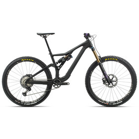 ORBEA Rallon M-Team black/purple